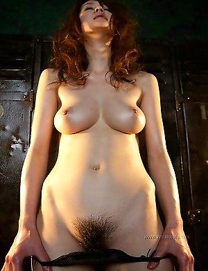 Erika Kirihara is so happy to demonstrate big tits